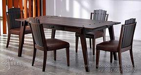 стол в колониальном стиле, стол фиджи, колониальный стиль  стол, стол из массива дерева в колониальном стиле, стол в колониальном стиле в Санкт-Петербурге