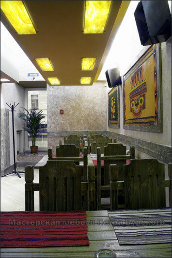 "Ресторан ""МЕХИКО"""