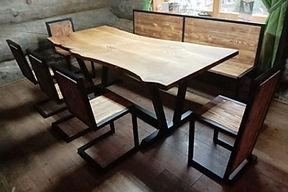 мебель лофт, мебель в стле лофт, мебель в индустриальном стиле, мебель в промышленном стиле, мебель лофт фото, фото мебели лофт