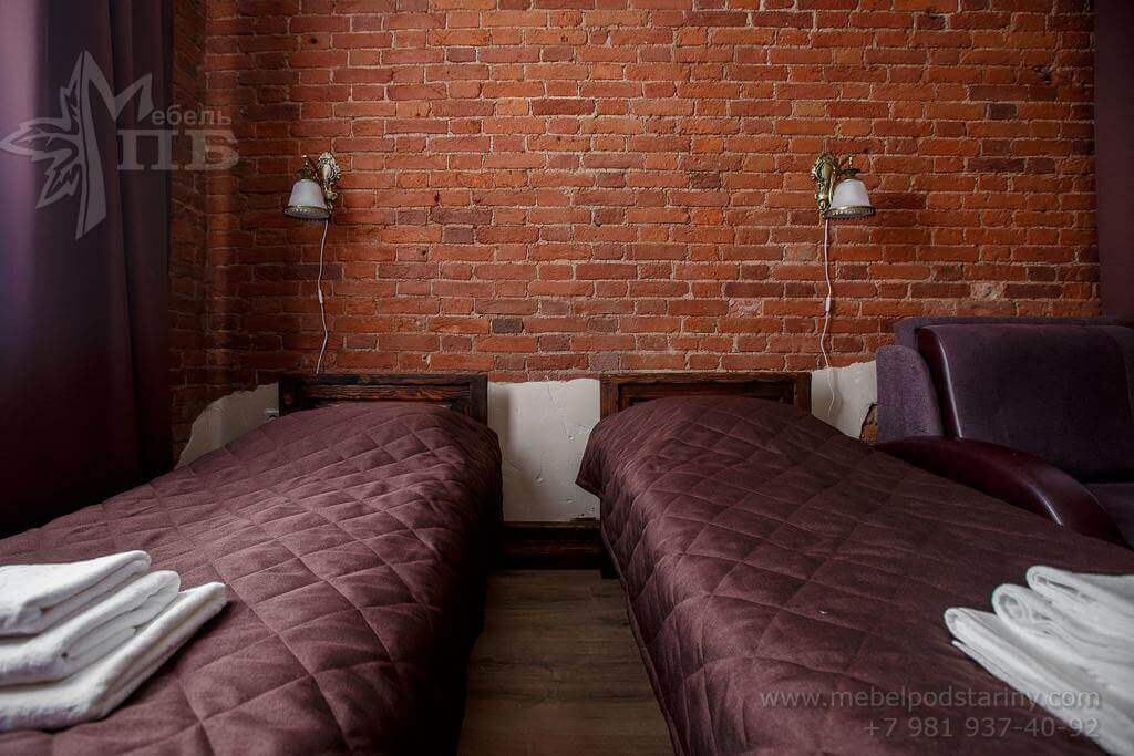 bed for hotel № 6 (7)