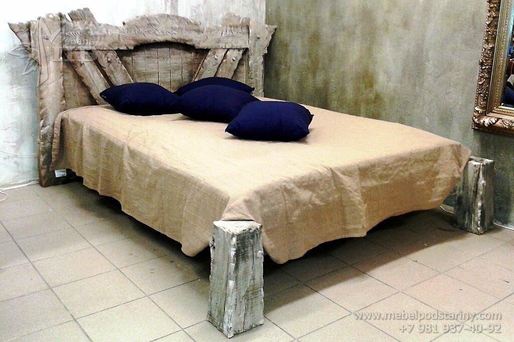 antique bed № 3 (1)