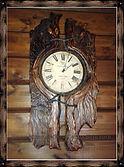 деревянные часы, часы из дерева, часы под старину,  часы из состаренного дерева, деревянные часы фото, часы цена, заказать деревянные часы, купить деревянные часы, часы в стиле прованс, старинные часы, кованные часы, часы из железа, часы с ковкой
