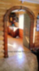деревянные арки из массива дерева, деревянные арки цена, деревянные арки купить, арки из дерева под старину, арки из дерева заказать