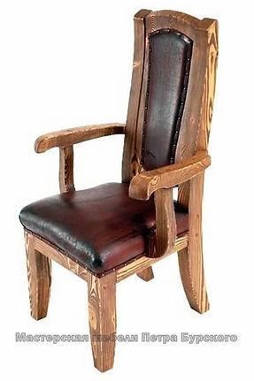 кресло из массива дерева ручной работы, кресло из массива дерева цена, кресло из массива дерева купить, кресло из массива дерева, деревянное кресло из массива дерева под старину