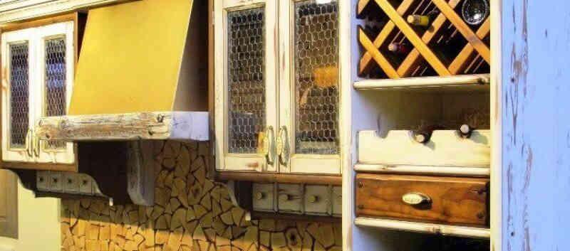 Кухня в французском стиле МАРИЗ