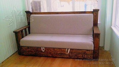 диван под старину, диван под старину цена, диван под старину купить, диван под старину на заказ, диван под старину в спб