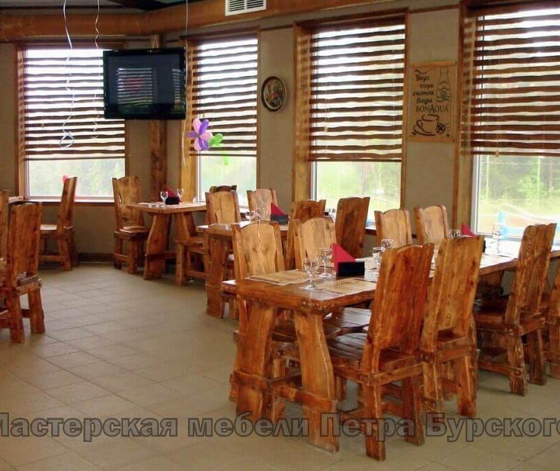 Кафе в горнолыжном курорте КРАСНОЕ ОЗЕРО