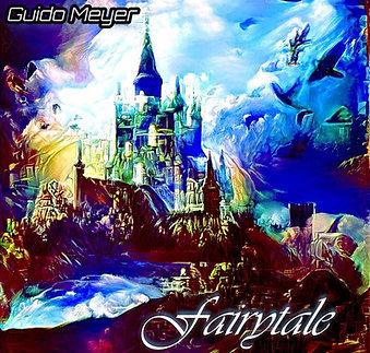 Fairytale - Digipack CD -