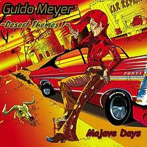 Cover - Guido Meyer- Mojave Days.jpg