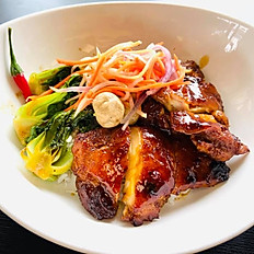 12. Rosti Chicken Rice