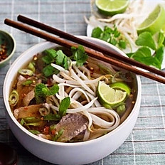 "10. Beef ""Phở"""