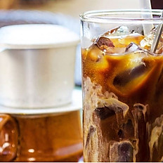 "23. ""Original"" Vietnamese Coffee (Ice/Hot)"