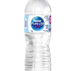 32. Mineral Water (Bottle)
