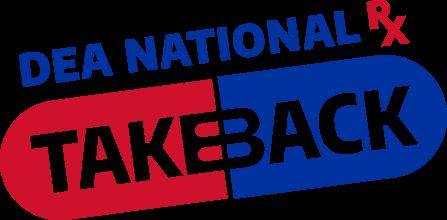 Prescription Drug Take-Back- Oct 26