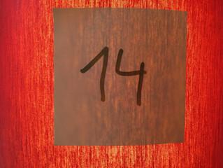 Tür #14 - eltern
