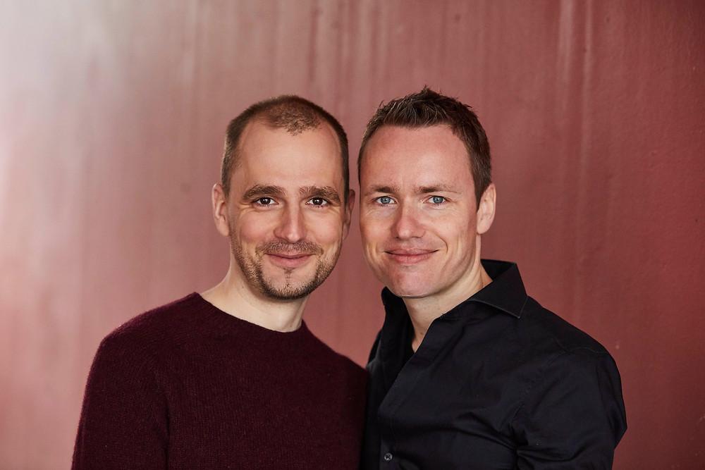 Felix Kremer & Michael Kremer