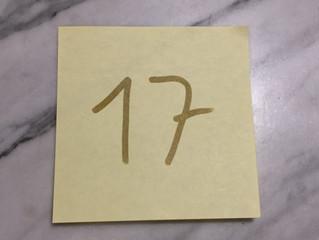 Tür #17 - eltern