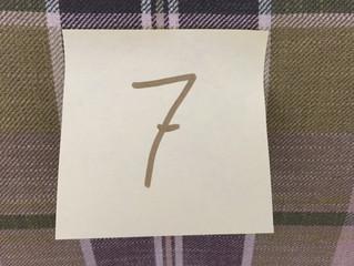 Tür #7 - eltern