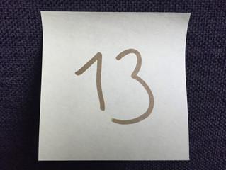 Tür #13 - eltern