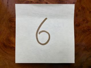 Tür #6 - eltern