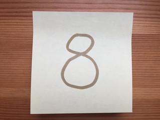 Tür #8 - eltern