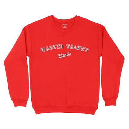 Wasted Talent Crewneck