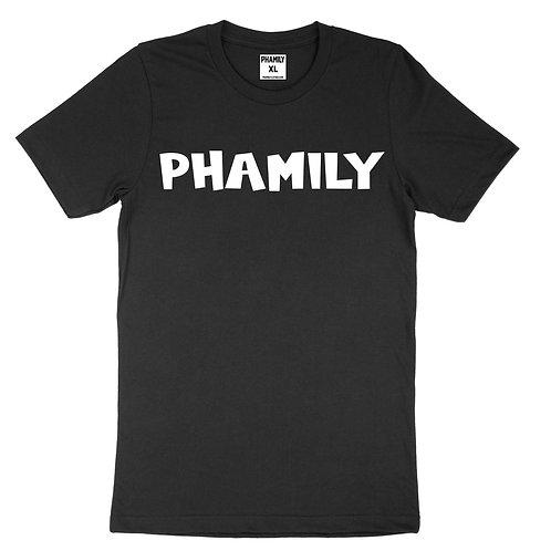 Phamily Kids Tee