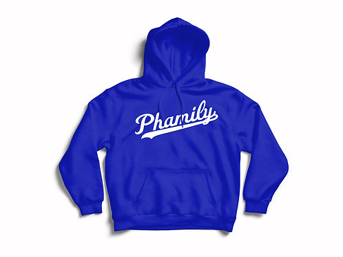 Los Phamily Hoodie