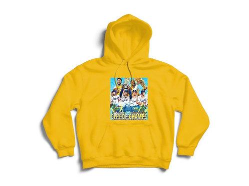 City of Champs Hoodie