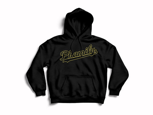 Los Phamily Outline Hoodie