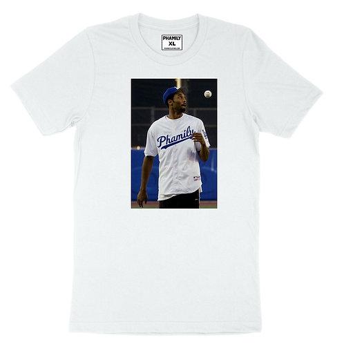 Phamily X Bean X Beisbol Tee Shirt