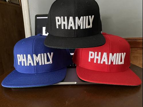 Phamily SnapBack