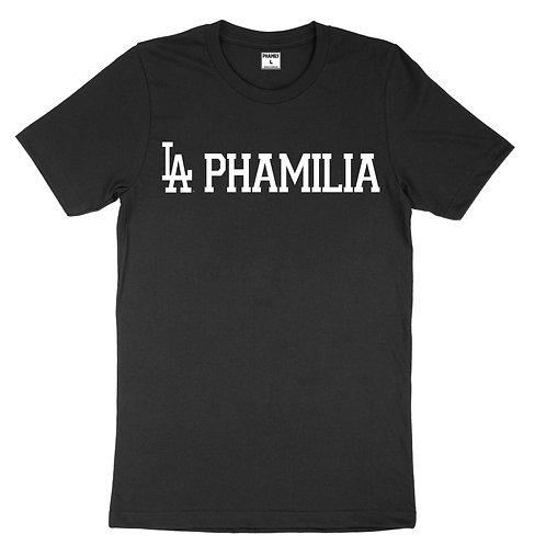LA Phamilia Tee