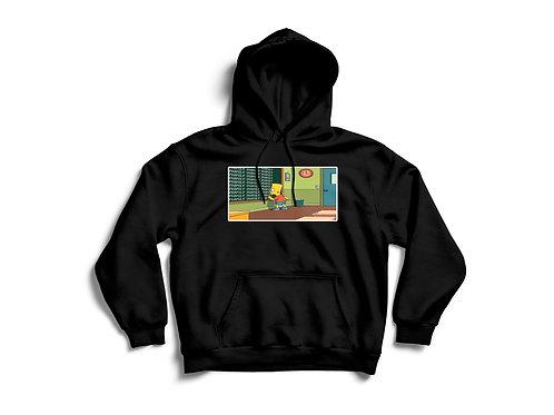Simpsons Phamily Hoodie