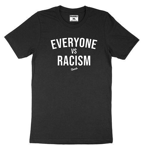 Everybody Vs Racism Tee
