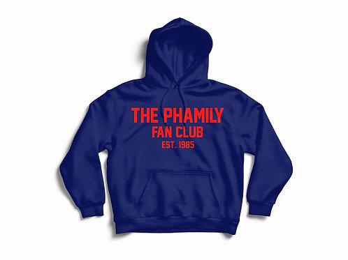 Phamily Fan Club Hoodie