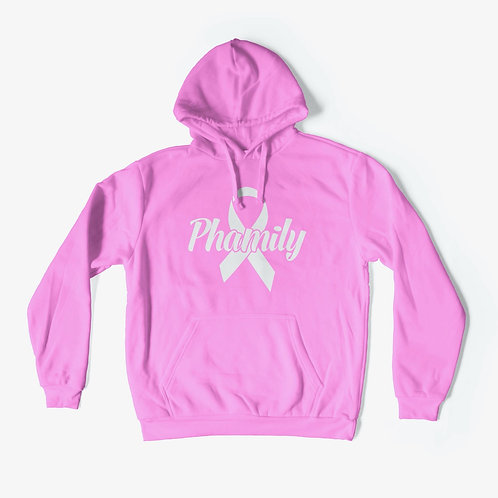 The Mary V Hoodie Year 2