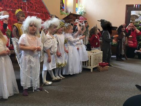 Our Christmas Nativity 🎅🏻