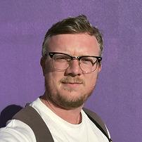 Chris Bailey - Senior Lecturer Digital Media Production