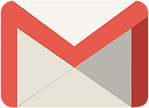 GMAIL button