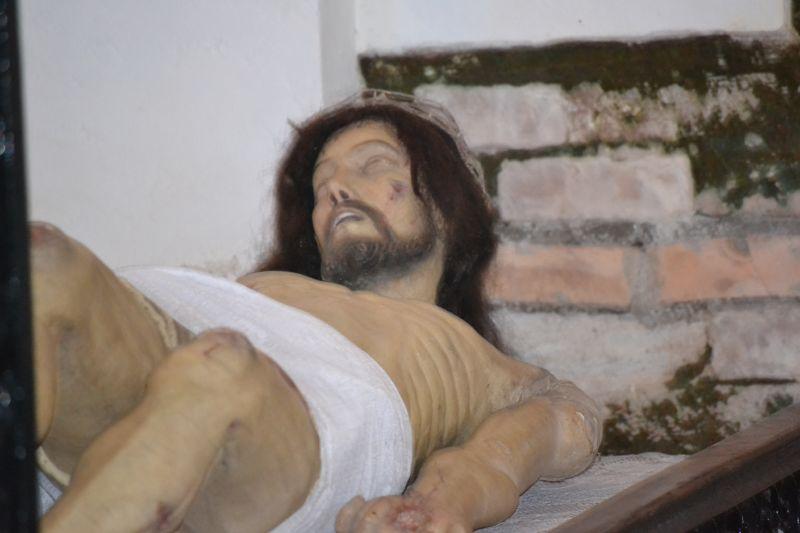 Cristo Articulado