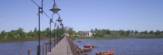 la paz del río