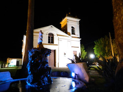 Iglesia Villa Soriano