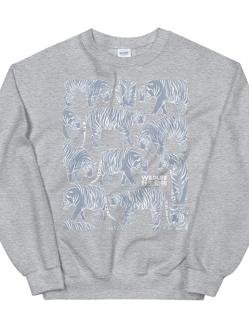 Wildlife Sweatshirt