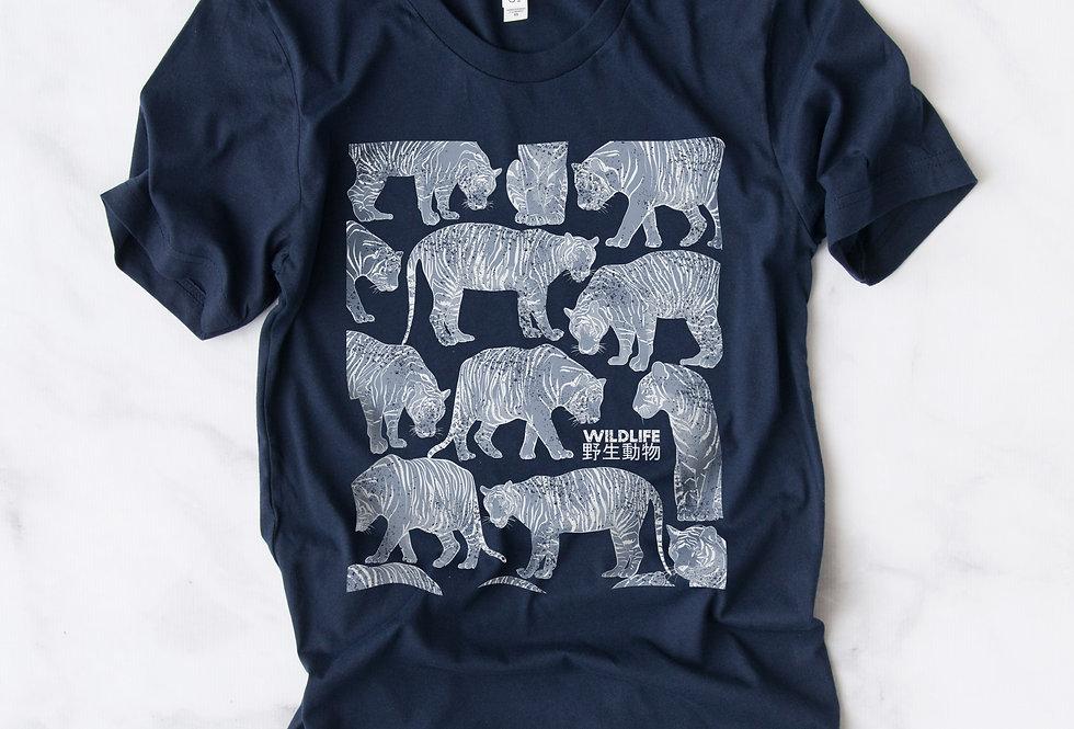 Wildlife Tee