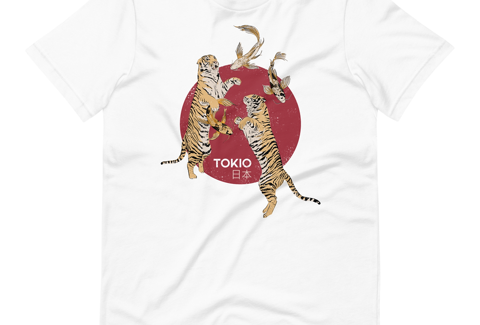 Tokio Tee