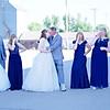 Sara & Paul Wedding Party