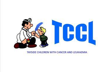 Tayside Children with Cancer & Leukaemia