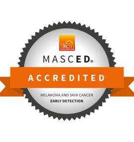 MASCED - Melanoma And Skin Cancer Early Detection