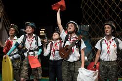 Scouts texte